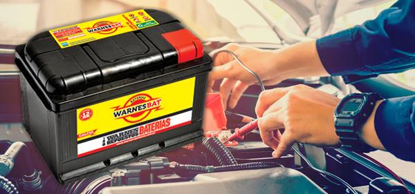 WarnesBAT Baterías hasta en 8 cuotas