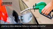 Bomba de nafta