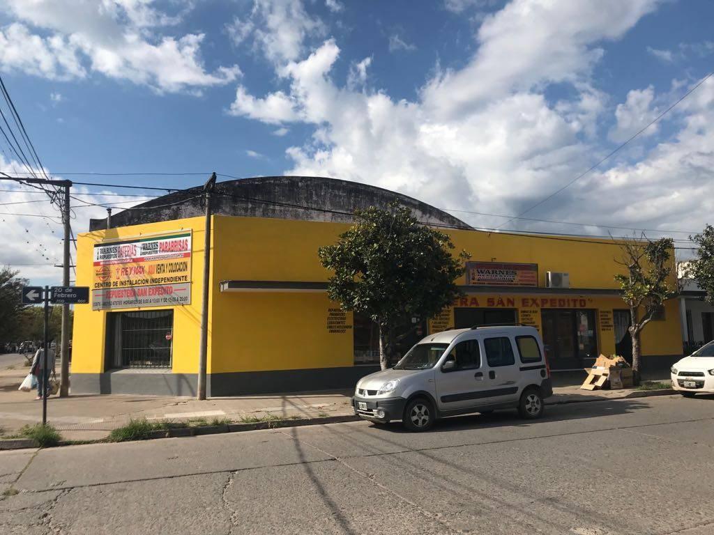 Centro Instalacion Tartagal