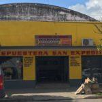 Centro de Instalación de Rosario de la Frontera: 20 de Febrero 691