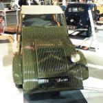 Citroen 2CV prototipo