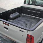 Cubre Caja Toyota Hilux