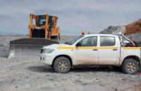 Equipamiento que no puede faltar a tu camioneta minera
