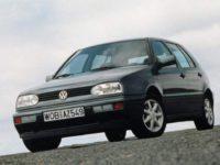 Volkswagen Golf (30.000.000 unidades vendidas)
