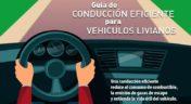 Guía de para conducción eficiente vehículos livianos
