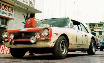 IKA-Renault Torino