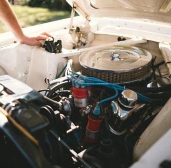 Cuidar el motor