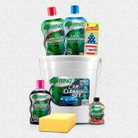 Kit de lavado Rino
