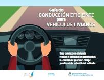 Guía de conducción eficiente para vehículos livianos (PDF)