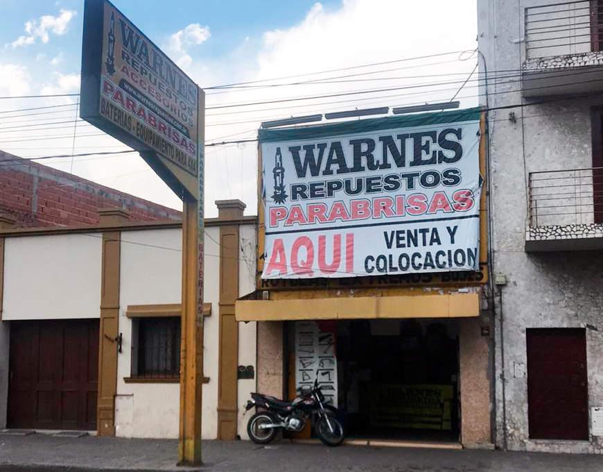 Local Calle San Martin - Salta (6)