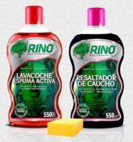 Shampoo para autos Rino