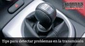 Tips para detectar posibles problemas en la transmisión