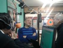 Entrevista en Pymes y Desarrollo