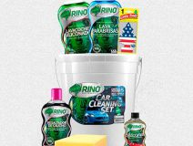 Rino Car Products