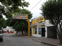 Warnes Repuestos NOA