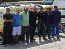 Nuestro equipo de profesionales - Warnes Repuestos NOA